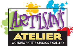 Artisan's Atelier in Downtown Punta Gorda