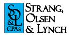 Strang, Olsen & Lynch CPAs