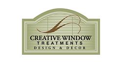 Creative Window Treatments Design & Decor