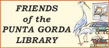 Friends of the Punta Gorda Library
