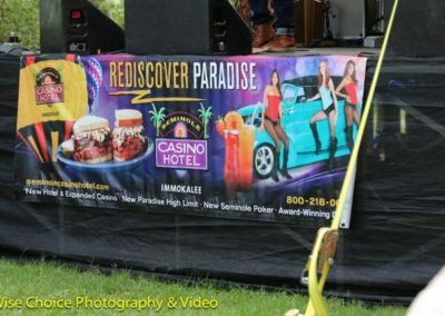 Punta Gorda Chamber, Blues N Brews 2016