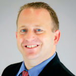Mike Martin, PGCC Board President, 2016-2017
