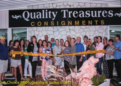 Quality Treasures Consignments