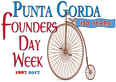 Punta Gorda Founders Day, 2017