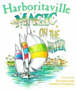 Harboritaville- It's happening on Charlotte Harbor