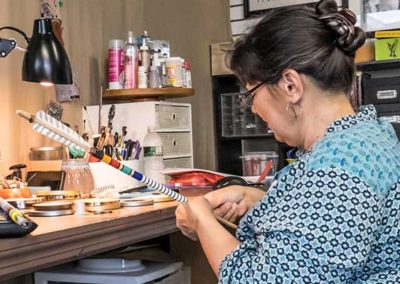 Artisan's Atelier in Downtown Punta Gorda