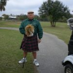 Laird's Golf Tournament 2018