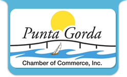 Punta Gorda Chamber of Commerce logo