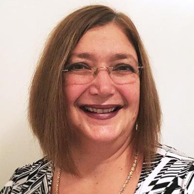 Sue Randall, PG Chamber Board President