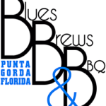 Punta Gorda Blues, Brews & BBQ Fest April 14th 2018