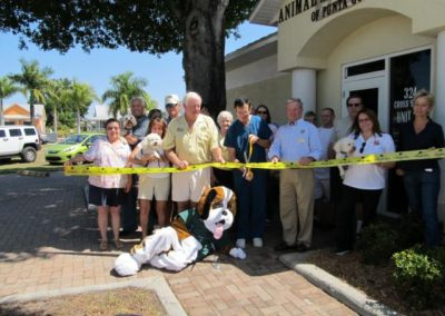 Animal Medical Clinic Punta Gorda