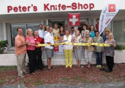 Peter's Knife Shop