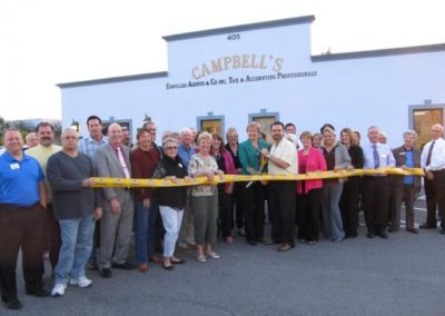 Campbell's Enrolled Agents