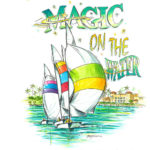 Harboritaville Magic on the Charlotte Harbor Flyer