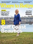 Punta Gorda Florida, Where to Retire magazine